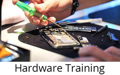 Hardware training